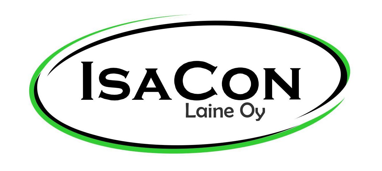 IsaCon Laine Oy